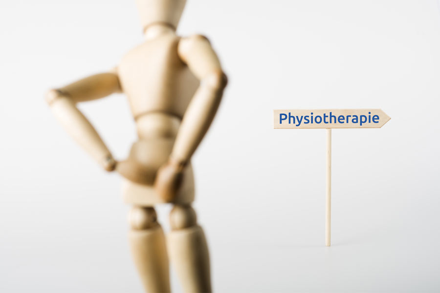 Stellenanzeigen von Physiotherapie Ballestrem